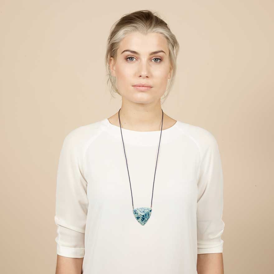 PrimaMateria-large-trigon-necklace-aqua