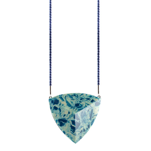PrimaMateria-necklace-trigon-large-aqua