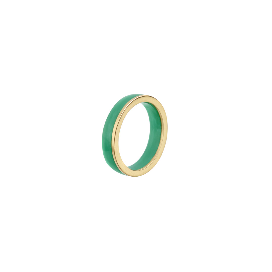 PrimaMateria-ring-stack-gold-eden