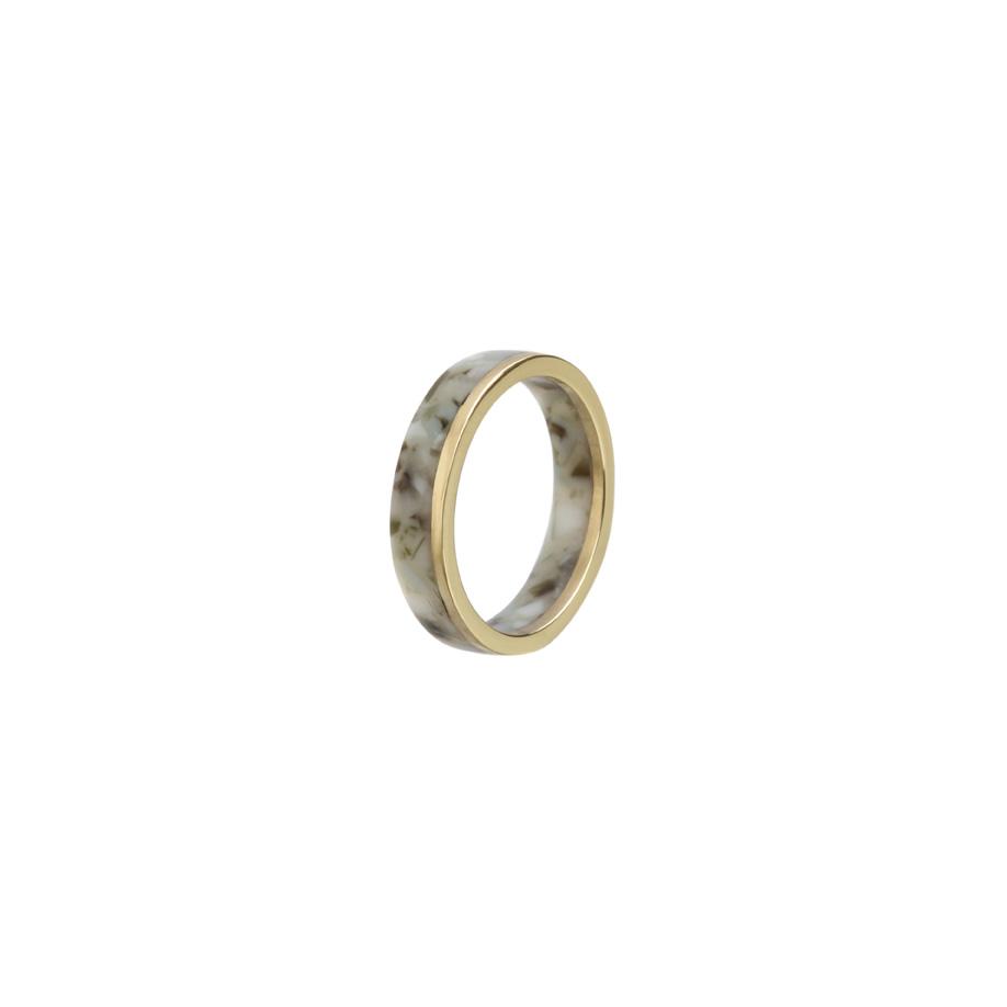 PrimaMateria-ring-stack-gold-granito