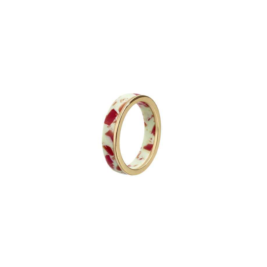 PrimaMateria-ring-stack-gold-redolive
