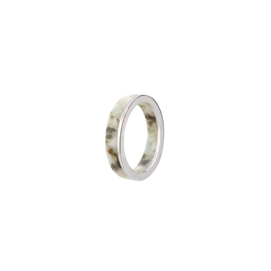 PrimaMateria-ring-stack-silver-granito