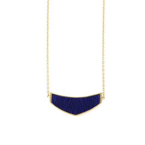 ketting-mini-verguld-blauw