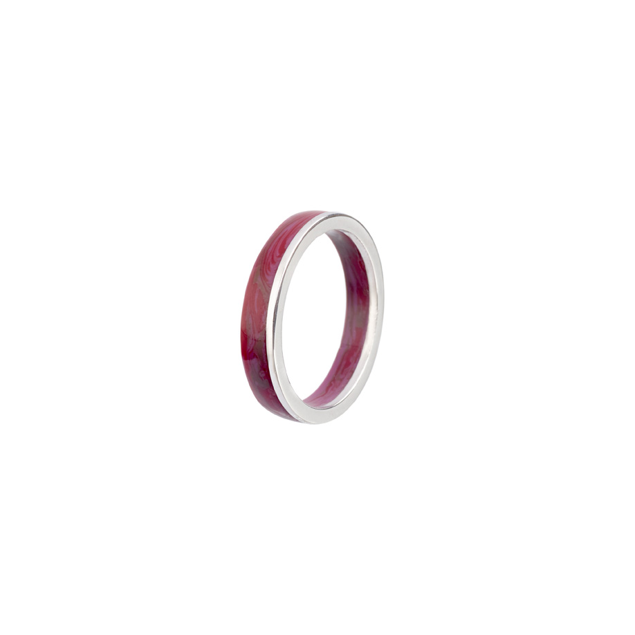 PrimaMateria-ring-stack-silver-plum