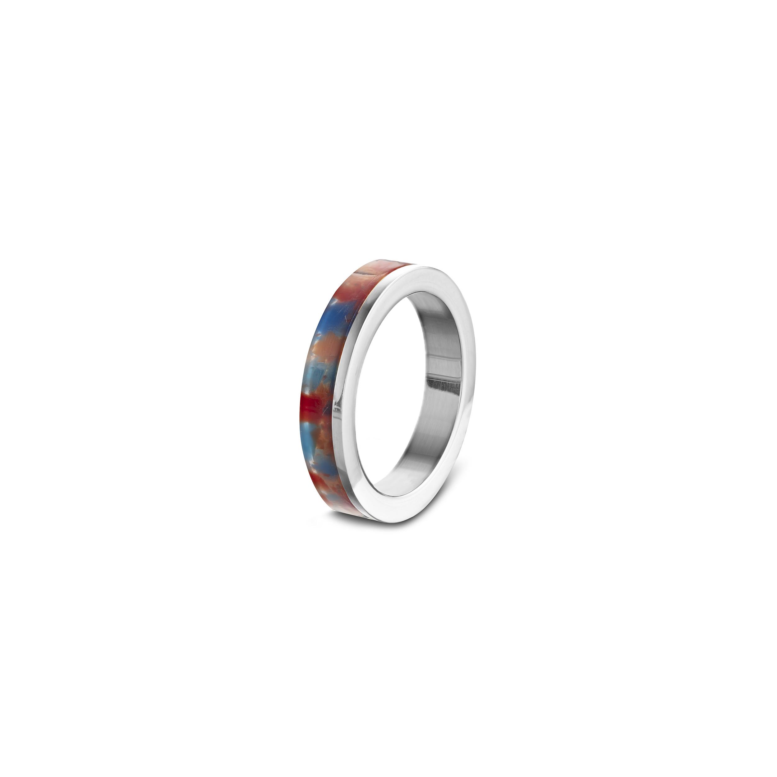 Stackring_energie_zilver