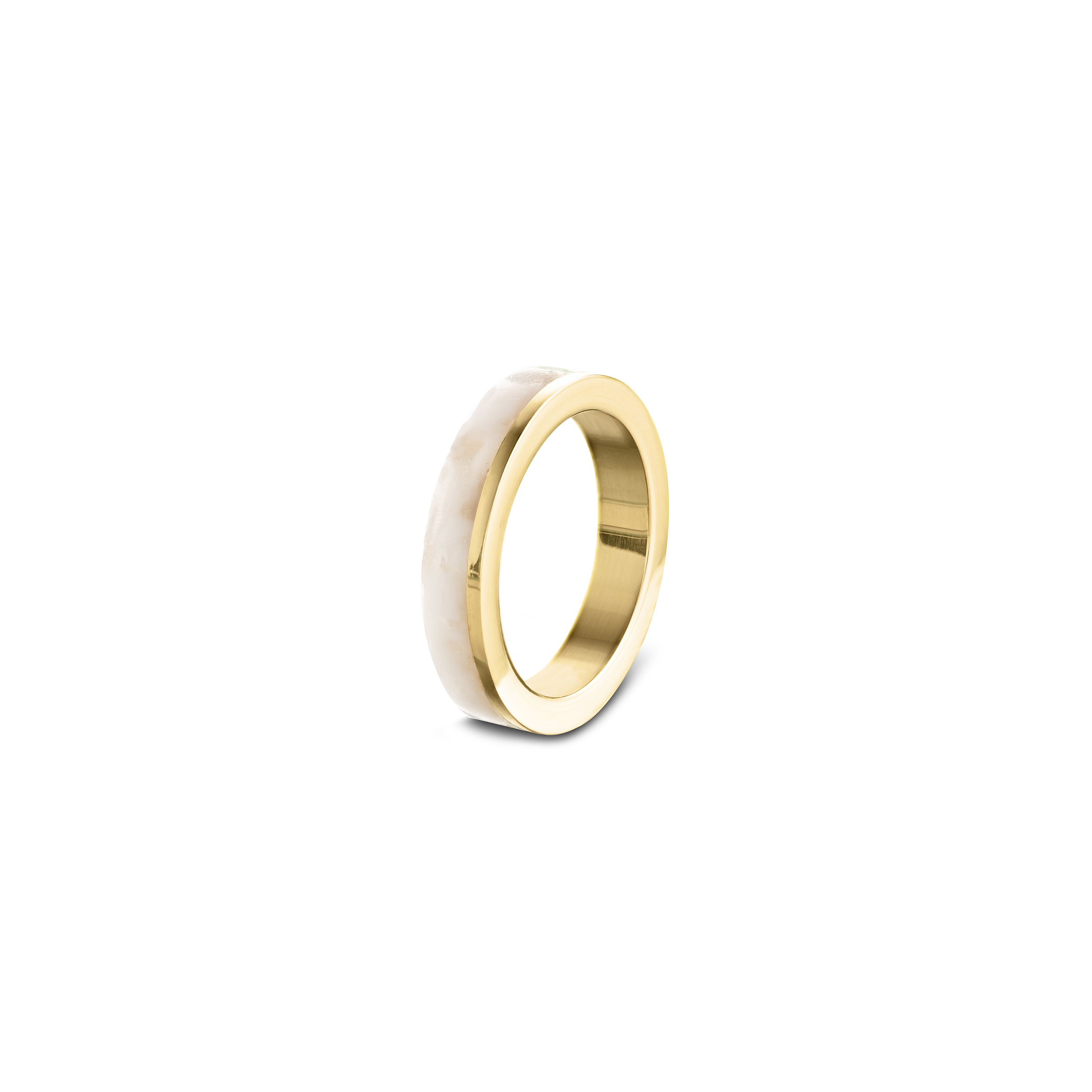 Stackring_whitesque_geel